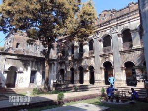 Zaminder Palace Bangladesh