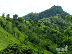 Bandarban Hiking Tour