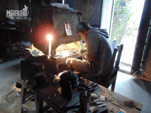 Brass Wrokshop Dhaka