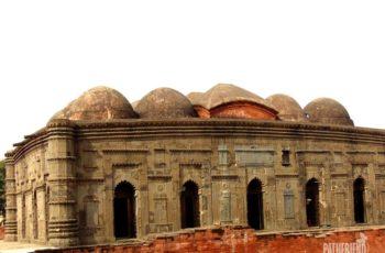 Sona Mosque (Gaud)