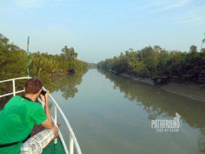 Wildlife tour Bangladesh