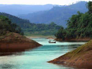Lalakhal Sylhet