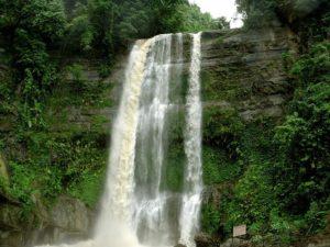 Madhabkundo Waterfall Sylhet