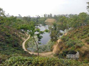 Madhabpur Lake