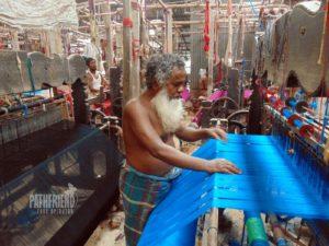 Weaving Tour
