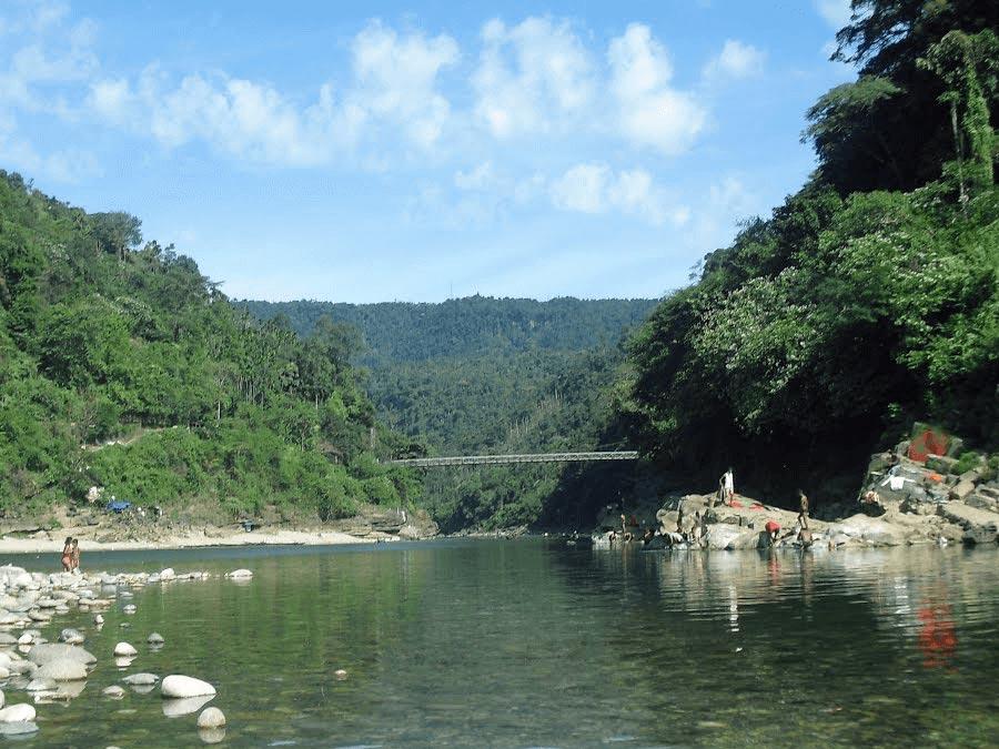 Zaflong Sylhet
